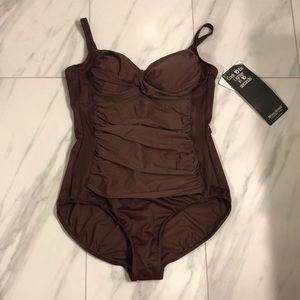 Women's Miraclesuit One Piece Bathing Suit